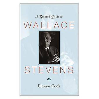 En Reader's Guide till Wallace Stevens av Eleanor Cook - 9780691141084 B