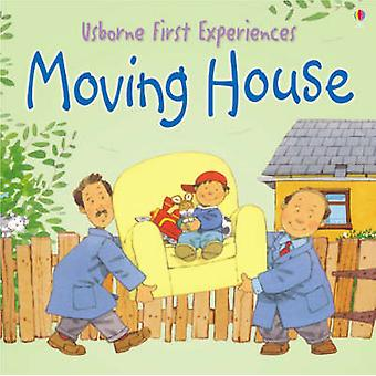 Moving House - Miniature Edition (New edition) by Anne Civardi - Steph