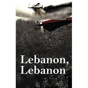 Lebanon - Lebanon by Anna Wilson - 9780863566417 Book
