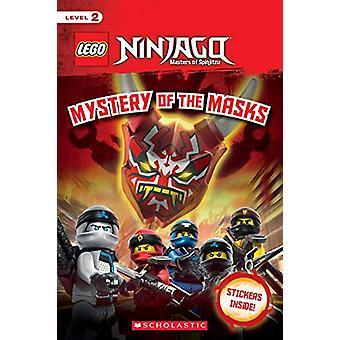 Lector #17 (Lego Ninjago) Kate Howard - libro 9781338227918