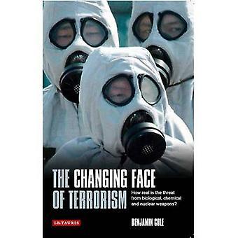 Das Changing-Gesicht des Terrorismus - wie Real ist die Bedrohung durch Biologica