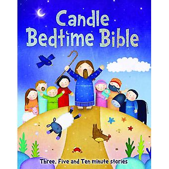 Candle Bedtime Bible by Karen Williamson - Christine Tappin - 9781859