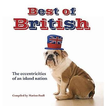 Best of British by CICO Books - 9781907563928 Book