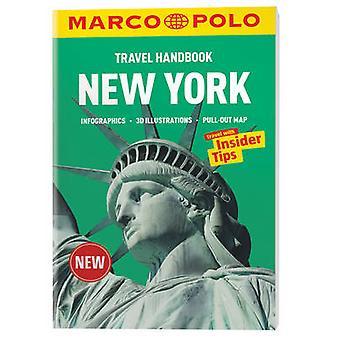 New York Marco Polo Handbook by Marco Polo - 9783829768221 Book