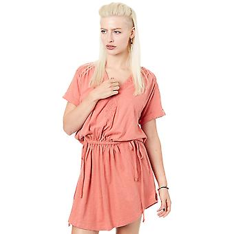 Roxy Faded Rose Lucky Stars Dress
