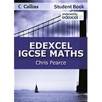 Collins Edexcel GCSE internazionale - Edexcel International GCSE Maths studente libro