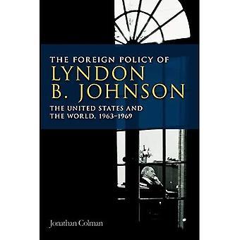 Utenrikspolitikk Lyndon B. Johnson