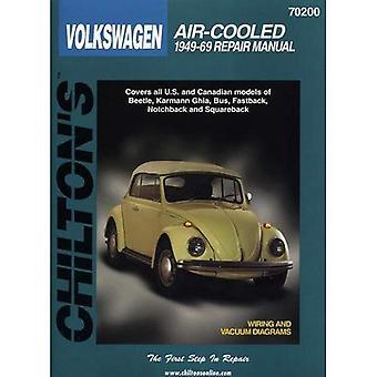 Volkswagen Air-Cooled, 1949-69