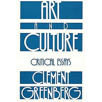 Art and Culture: Critical Essays (Beacon Paperback): Critical Essays (Beacon Paperback)