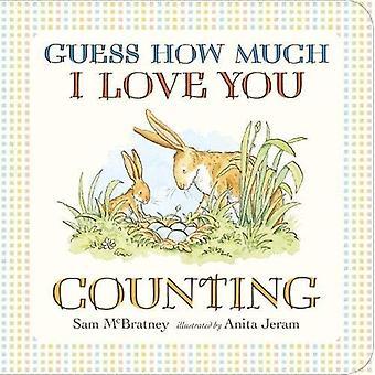 Devine combien je t'aime: comptage