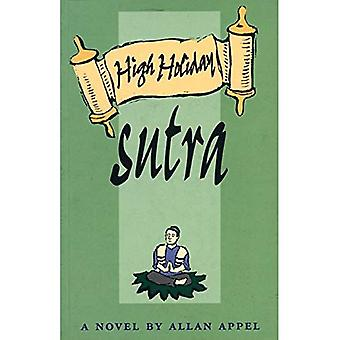 High Holiday Sutra