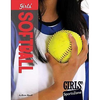 Girls' Softball (Girls' Sportszone)
