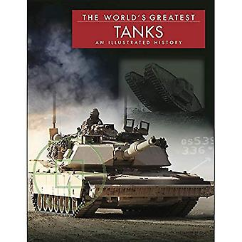 The World's Greatest Tanks
