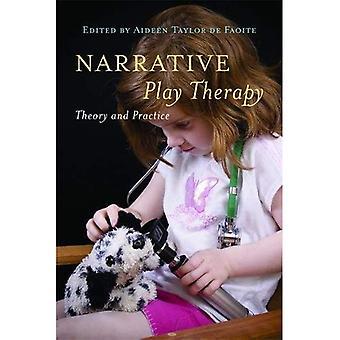 Terapia narrativa de jogo: Teoria e prática