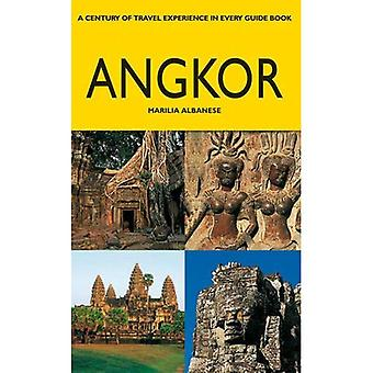 Angkor: A Century of Travel Experience in Every Guide Book