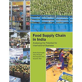 Food Supply Chain in India: Analysing the Potential for International Business