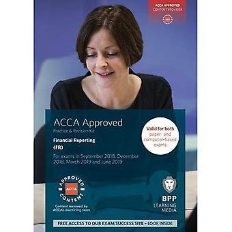 Information financière ACCA: Pratique et Kit de révision