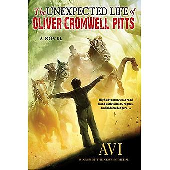 The Unexpected Life of Oliver Cromwell Pitts: Being an Absolutely Accurate Autobiographical Account of My Follies, Fortune, and Fate