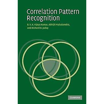 Correlation Pattern Recognition by Kumar & B. V. K. Vijaya
