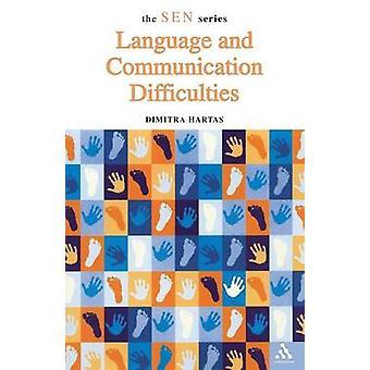 Linguagem e dificuldades de comunicação por Dimitra & Hartas