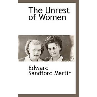 The Unrest of Women by Martin & Edward Sandford