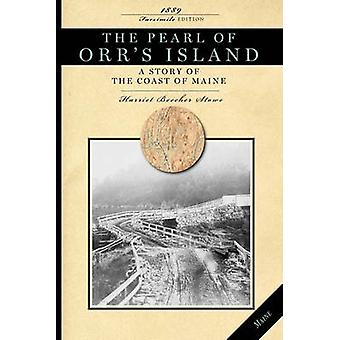 The Pearl of Orrs Island by Harriet Beecher Stowe