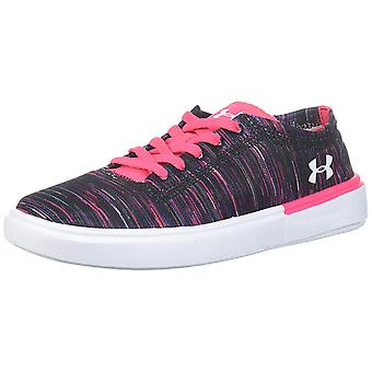 Under Armour Women's Pre School Kickit2 Sd Sneaker