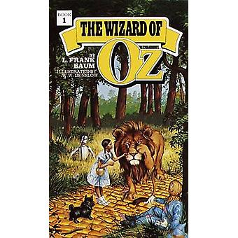 The Wizard of Oz by Baum - 9780345335906 Book