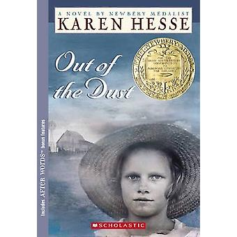 Out of the Dust by Karen Hesse - 9780590371254 Book