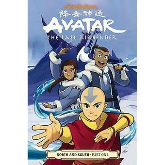 Avatar - The Last Airbender 1 - North and South by Gene Luen Yang - 97