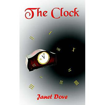 The Clock by Janet Dove - 9781420845648 Book