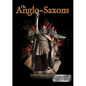 The Anglo-Saxons by Susan Harrison - 9781786371645 Book