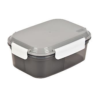Polar Gear Chiller Rectangular Lunch Box, Grey