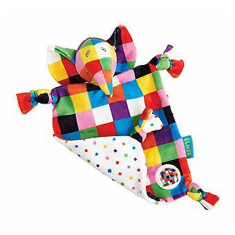 El Elmer Comfort Blanket