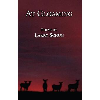 At Gloaming by Larry Schug - 9780878397488 Book