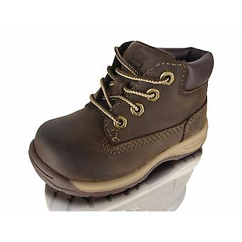 Timberland Toddlers Timber Tykes EK Lace-Up Boots