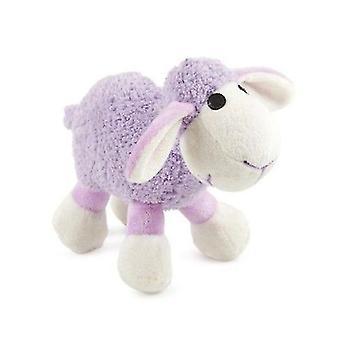 Morsure Ancol petit agneau en peluche jouet pour chien