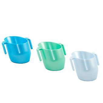 كأس دويدي - اللؤلؤ القطبي، اللؤلؤ الأزرق الأزرق واللؤلؤ النعناع 3 حزمة البند