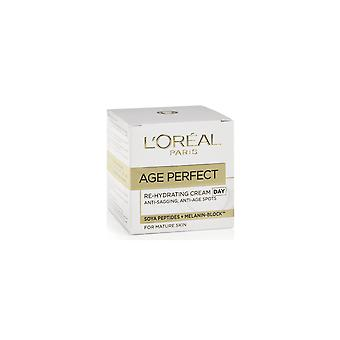 L'oreal L'Oreal Age Perfect Day Cream