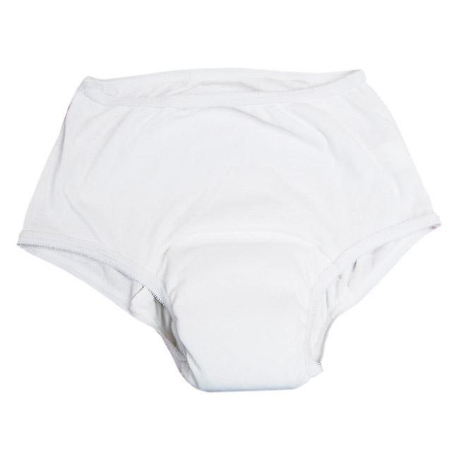 StayDry Ladies Everyday Underwear (Set of 3) | Lace made from 95% Cotton and 5% Polyamide, Plain 50% Cotton and 50% Polyester | Easylife Group |