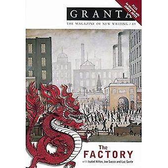 Granta 89: The Factory