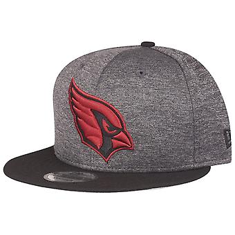 New Era 9Fifty Snapback Cap - SHADOW TECH Arizona Cardinals