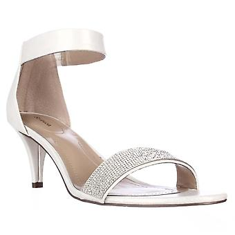 Style & Co. Womens Phillyis Open Toe Special Occasion Ankle Strap Sandals