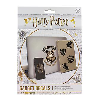 Pacchetto 2 Pack - Harry Potter Gadget Decalcomania V2