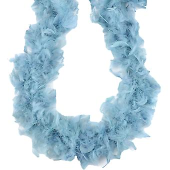Turquie, Chandelle Feather Boa 2yd-pluie MD408-88