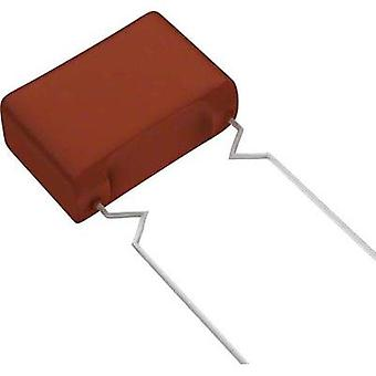 Thin film capacitor Radial lead 0.47 µF 250 Vdc 5
