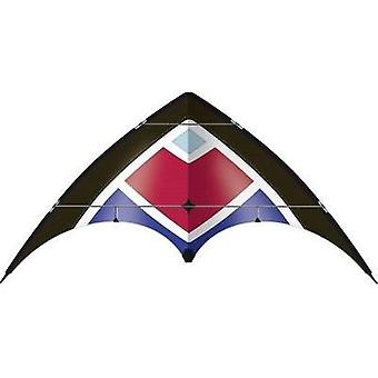 Stunt kite Günther Flugspiele Wingspan 1600 mm ATT.FX.WIND_FORCE_SUITABILITY 4 - 6 bft