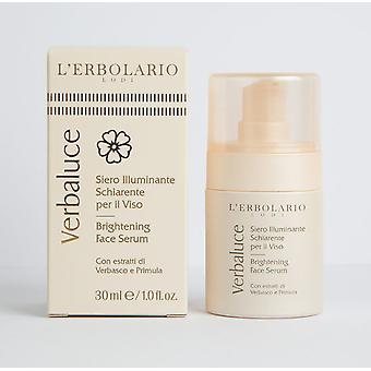 L'Erbolario Illuminating Serum Verbaluce