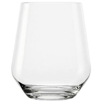 Stölzle September 6 Under Glass Whisky 370 Ml 100 Mm Quatrop 358-15
