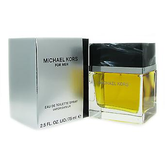 Michael Kors for Men 2.5 oz EDT Spray